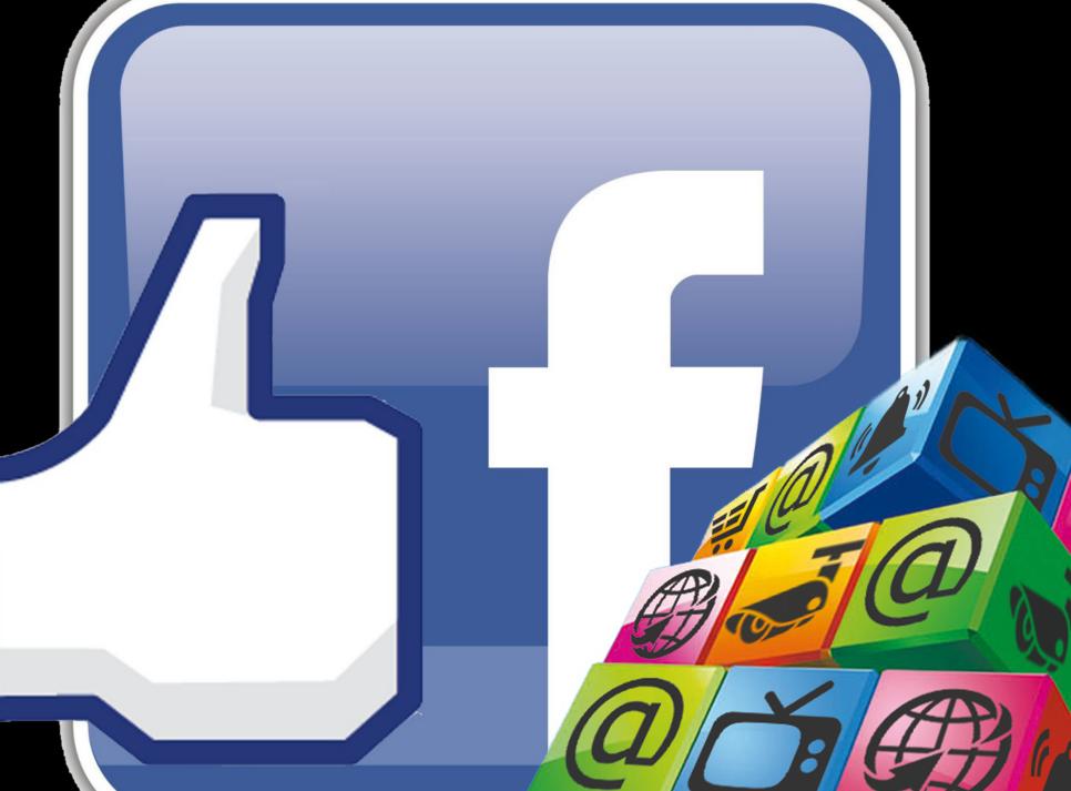 Podpořte nás na Facebooku
